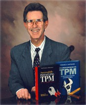 Edward Hartmann International TPM Institute Founder